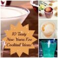 10 New Years Eve Cocktail Ideas - Daily DIY Life .com