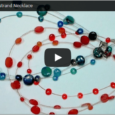 DIY Multistrand Jewelry! You can make this for just pennies. | DailyDIYLife.com