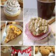 10 Cinnamon Sweet Treats for Fall! A round up of recipes gathered by DailyDIYLife.com