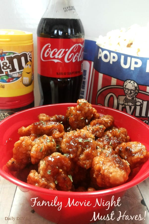 Sweet & Spicy Coca-Cola Barbecue Sauce! Perfect for Family Movie Night ...