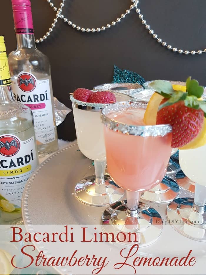 Msg 4 21+ When winter gives you the blues, gather your girlfriends and host a girls night in. It's easier than you think. with a little help from Wendy's and Bacardi, the blues are sure to be a thing of the past! #ad #SignatureSips #cbias