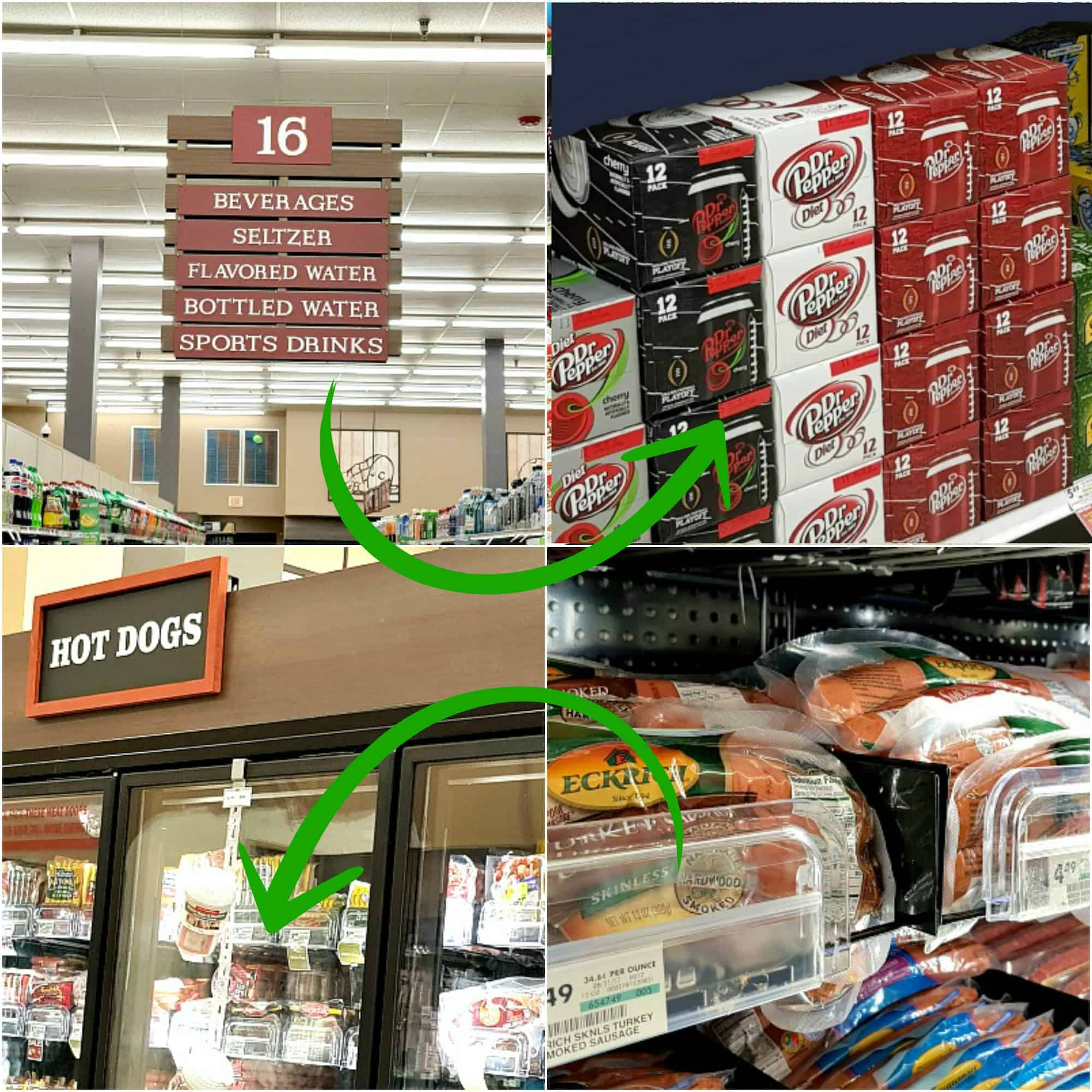 Giant Food Store Meat Prices